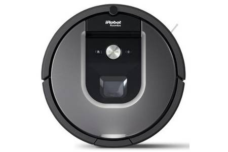 Roomba 960 ou Roomba 980? guide