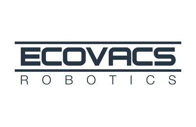 Logo d'Ecovacs