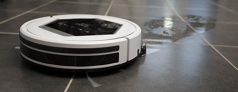 Amibot H20 et la technologie H2O